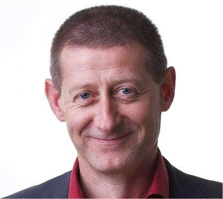 Alan Bell - Asentive Ireland