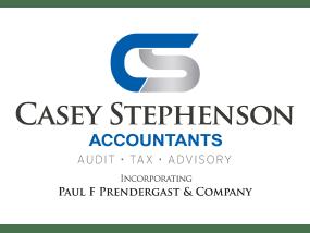 Casey Stephenson Logo