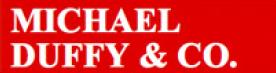 Michael Duffy&Co Logo