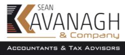 Sean Kavanagh Logo